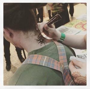 henna muz krk