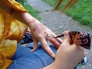 co je henna