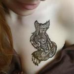 henna liska