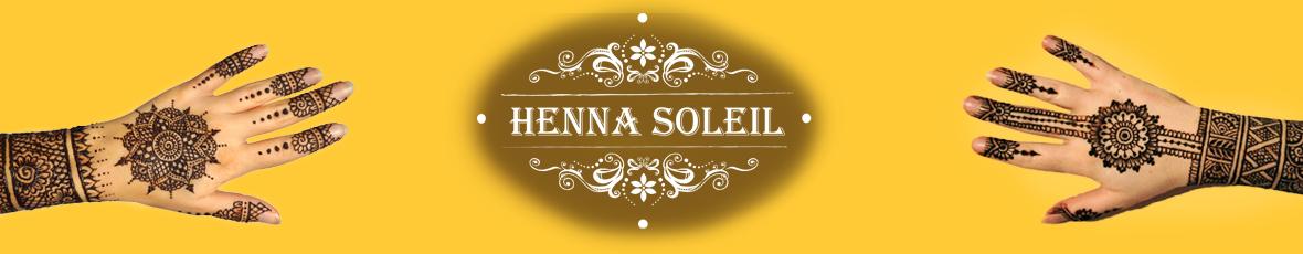Henna Soleil